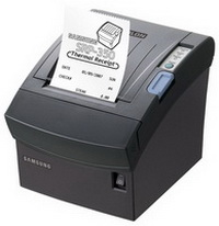 Point of Sale Sale Receipt